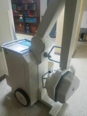 SIEMENS Mobilett Plus HP Portable X-Ray for sale