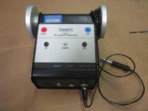 QUEST MEDICAL BA-201 Audiometer for sale