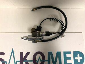 BARKSDALE 422H3-15 Oxygen Sensor for sale