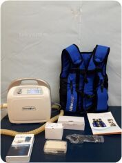 ELECTROMED 2100 Cough Assist Device for sale