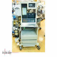DATEX OHMEDA 210 SE Anesthesia Machine With 7800 Ventilator Anesthesia Machine for sale