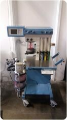 DRAGER Narkomed Anesthesia Machine for sale