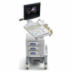 ALOKA Prosound F37 Cardiac - Vascular Ultrasound for sale