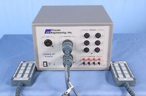 PRUCKA CardioLab Amplifier EP Lab/X-Ray Room for sale