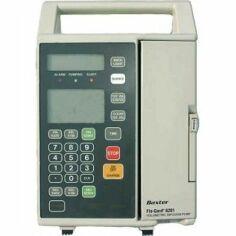 BAXTER 6201 Pump REFURBISHED IV/Infusion Set for sale