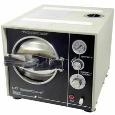 RITTER MIDMARK M7 Speedclave Sterilizer Manual REFURBISHED Autoclave Tabletop for sale