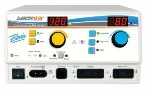 AARON Bovie 1250 ESU Generator REFURBISHED Electrosurgical Unit for sale
