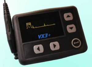 DATRIX VX3 + Holter for sale