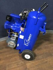 QUINCY QTS 3 Air Compressor for sale
