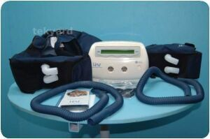 ADVANCED RESPIRATORY 104 Airway Clearance Device for sale