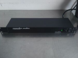 PANAMAX GRM0600 Powermax Racmax IT Accessories for sale