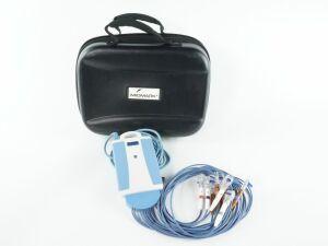 MIDMARK IQ ECG W/ CASE ECG unit for sale