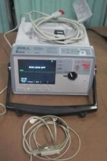 ZOLL E Series Biphasic Defibrillator for sale