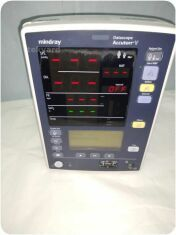 MINDRAY/DATASCOPE Accutorr V 0998-00-2000-943A Monitor for sale
