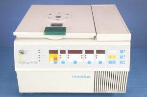 HERAEUS Contifuge 17RS Centrifuge for sale