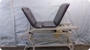 CHATTANOOGA TRE-24 Traction Table for sale