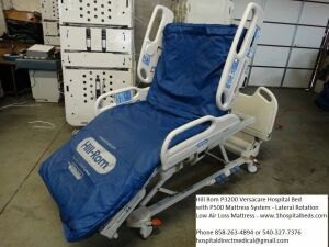 HILL ROM P3200 Versacare Beds Electric for sale