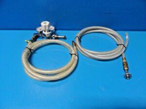 WESTERN MEDICA M1-500-PG Compressed Gas Regulator  for sale