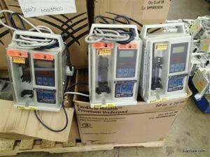 ABBOTT HOSPIRA 4100 PCA Pump IV Infusion for sale