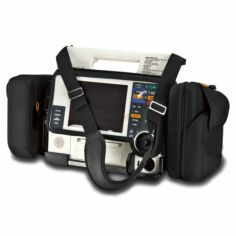 ESI Lifepak 12 11260-000030 Carrying Case Defibrillator for sale