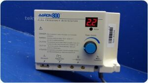 AARON 800 high frequency desiccator Hyfrecator for sale