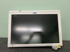 DRAGER Infinity C700 Monitor Workstation Monitor for sale