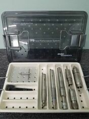 STRYKER 13 piece set Arthroscopy Drill for sale