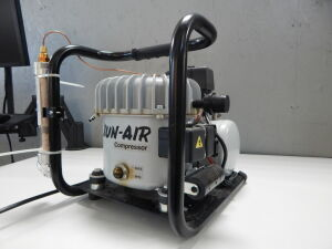 JUN-AIR 1155000 Air Compressor for sale