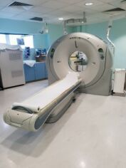 TOSHIBA Aquilion 64 CT Scanner for sale