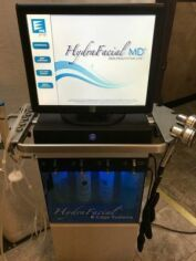 EDGE SYSTEMS Hydrafacial MD Microdermabraders for sale
