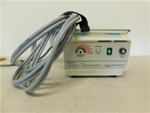 GAYMAR TP-500 Heat Therapy Unit w/ Tubing- No Key Heat Therapy Unit for sale