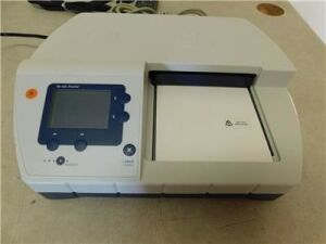 AMAXA BIOSYSTEMS Nucleofector 96-Well Shuttle- Lab - General for sale