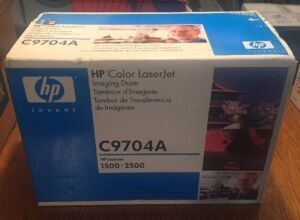 HP C9704A IT Accessories for sale