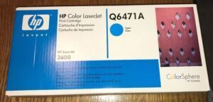 HP Q6471a IT Accessories for sale