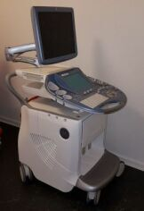 GE voluson E8 BT13 OB / GYN - Vascular Ultrasound for sale