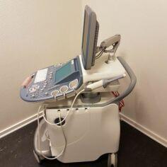 GE VOLUSON E8 EXPERT OB / GYN - Vascular Ultrasound for sale