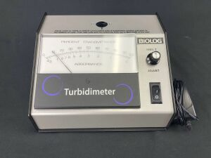 BIOLOG Turbidimeter 21907 Lab - General for sale