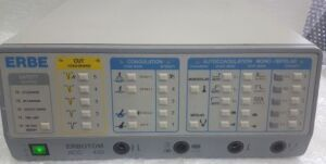 ERBE ACC 450 Electrosurgical Unit for sale