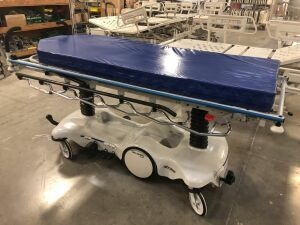 STRYKER 1501 Stretcher for sale