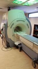GE Excite 11X 8 channel MRI Scanner for sale