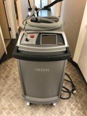 CYNOSURE Cynergy 1064nm Laser - Pulsed Dye for sale