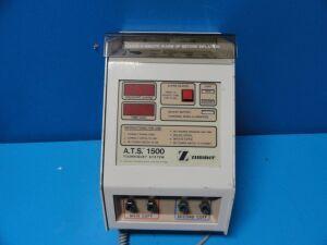 ZIMMER ATS 1500 Automatic Tourniquet System ~ No Hoses ~  for sale