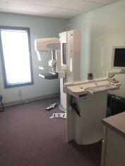 HOLOGIC Lorad Selenia Digital Mammo Unit for sale