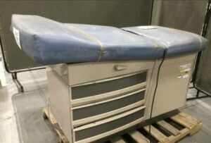 RITTER - MIDMARK 300 Exam Table for sale