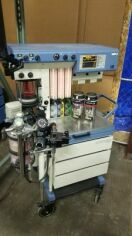 NARKOMED GS with vaps Anesthesia Machine for sale