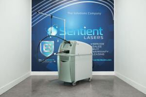 CANDELA GentleMax Laser - Alexandrite for sale
