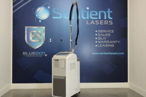 CUTERA Excel HR Laser - Alexandrite for sale
