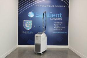 CUTERA Excel HR Laser - Alexandrite for sale