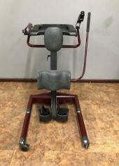 ALTIMATE MEDICAL OVATION Easystand Lift Chair for sale