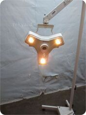 BURTON MEDICAL Outpatient II Exam Light for sale